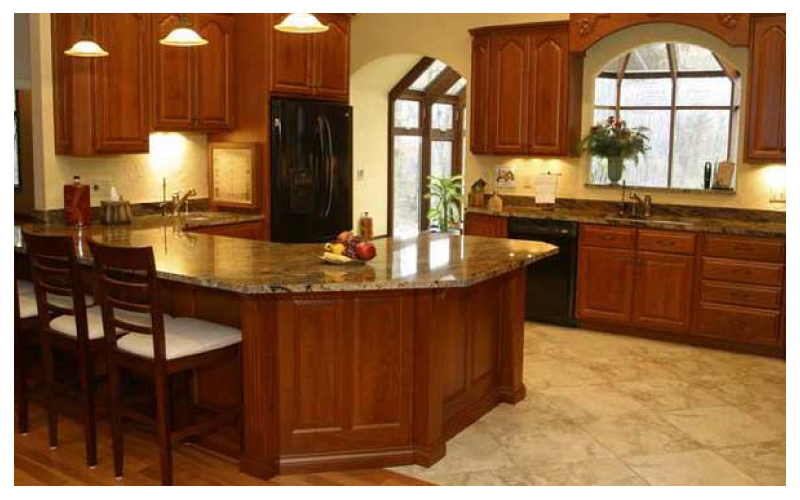 Classic Kitchen Design Malaysia Best Europe Style