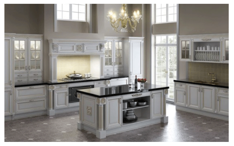 Classic Kitchen Design Malaysia Best Europe Kitchen Style