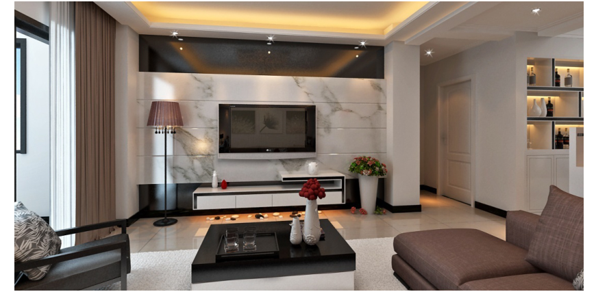 Good Living Room TV Cabinets Malaysia | High Class TV Cabinets