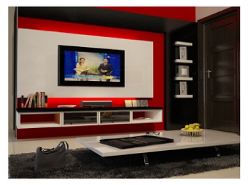 TV Cabinets Malaysia | Best TV Cabinet Design